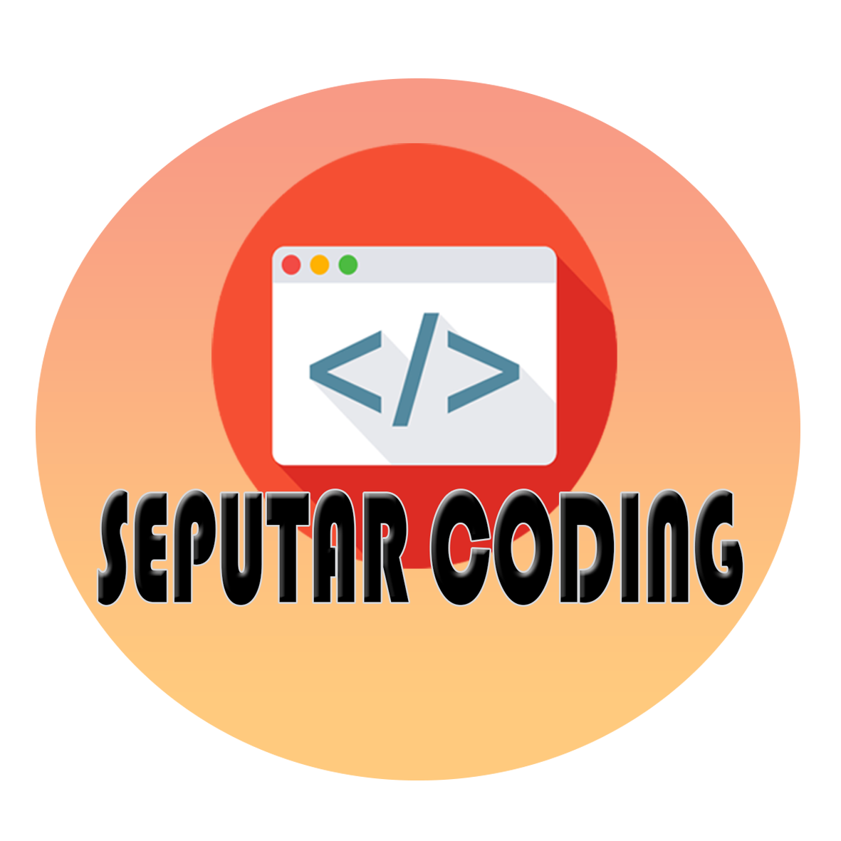 Download Aplikasi Seputar Coding Android