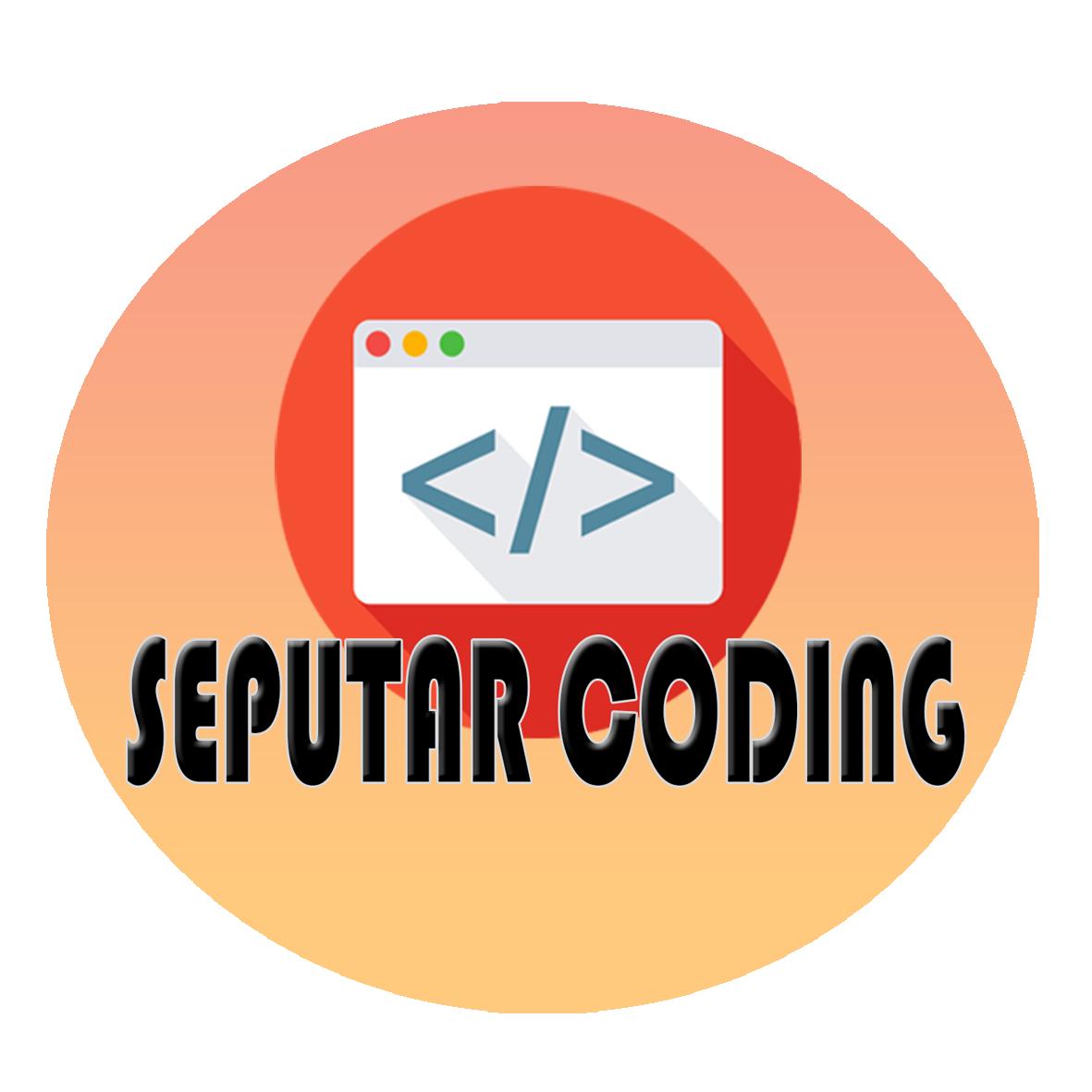 Download Aplikasi Seputar Coding Android