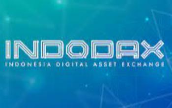 Cara Melihat Atau Menerima Alamat Wallet TRON Di Indodax