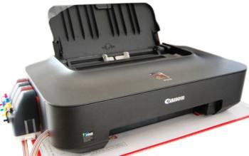 Tips Perbaiki Hasil Cetakan Printer Canon Bergaris Kabur Atau Buram