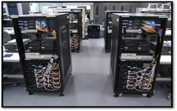 Tugas Dan Fungsi Dari Komputer Server - Fungsi Server